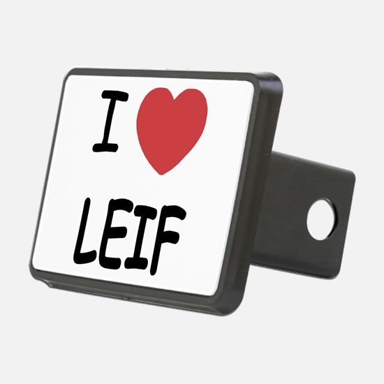 LEIF.png Hitch Cover