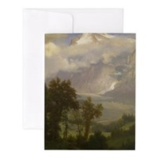 Swimming Small Leather Notepad