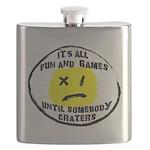 Fun & Games Flask