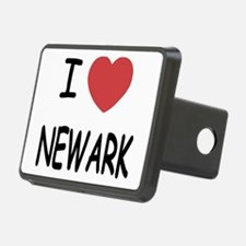 NEWARK.png Hitch Cover
