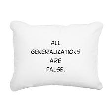 generalizationsarefalse.png Rectangular Canvas Pil