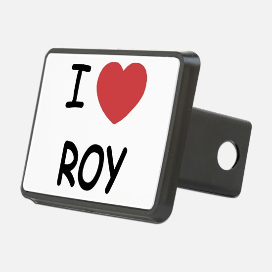ROY.png Hitch Cover