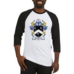 Congreve Coat of Arms Baseball Jersey