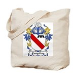 Congalton Coat of Arms Tote Bag