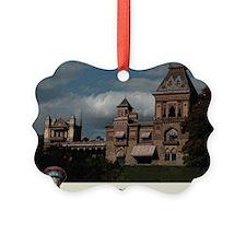 Olana Frederick Church Ornament