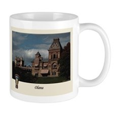 Olana Frederick Church Mug