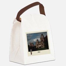 Olana Frederick Church Canvas Lunch Bag