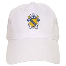 Comrie Coat of Arms Baseball Cap