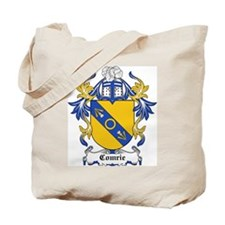 Comrie Coat of Arms Tote Bag
