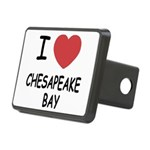 CHESAPEAKEBAY.png Rectangular Hitch Cover