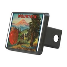 Mountain Apples Hitch Cover