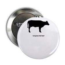"Do Have A Cow 2.25"" Button"