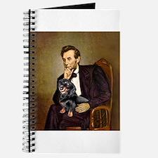 Lincoln's Dachshund Journal