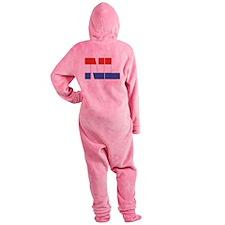 NL Footed Pajamas