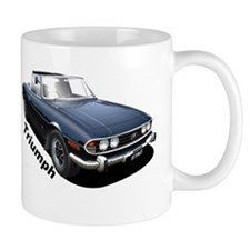 Triumph Stag Small Mug