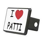 PATTI.png Rectangular Hitch Cover