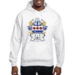 Collison Coat of Arms Hooded Sweatshirt