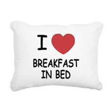 BREAKFAST_IN_BED.png Rectangular Canvas Pillow