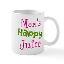 Moms Happy Juice Mug
