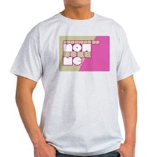 Straight UP! front T-Shirt