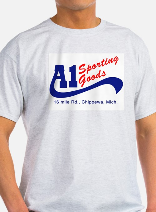 freaks and greeks - A1 Sporting Goods T-Shirt