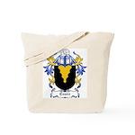 Coane Coat of Arms Tote Bag