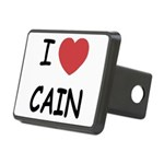 CAIN.png Rectangular Hitch Cover