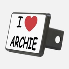 ARCHIE.png Hitch Cover