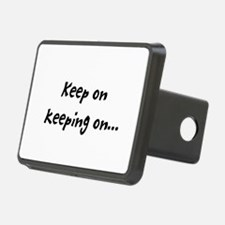 keeponkeepingon.png Hitch Cover