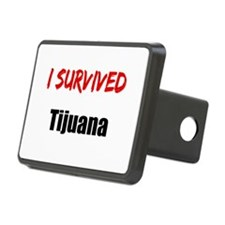 I survived TIJUANA Hitch Cover