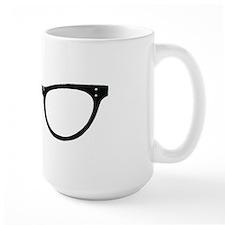 Librarian Glasses Mugs