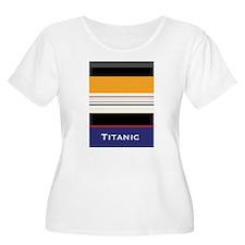 Titanic Graphic II T-Shirt
