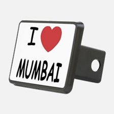 MUMBAI.png Hitch Cover