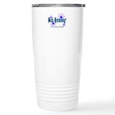 Bah Humbug! No, really. Travel Mug