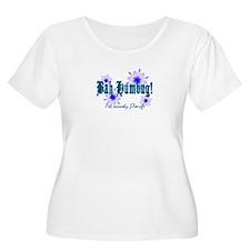 Bah Humbug! No, really. T-Shirt