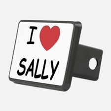 SALLY.png Hitch Cover