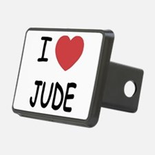 I heart Jude Hitch Cover