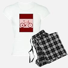 I <3 Mountain Biking Pajamas