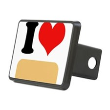 I heart Twinkies Hitch Cover