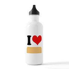 I heart Twinkies Water Bottle