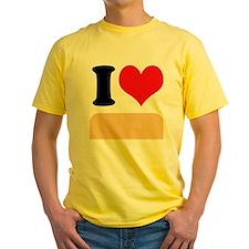 I heart Twinkies T