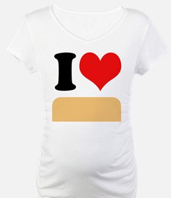 I heart Twinkies Shirt