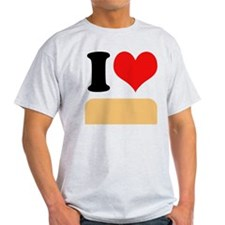 I heart Twinkies T-Shirt