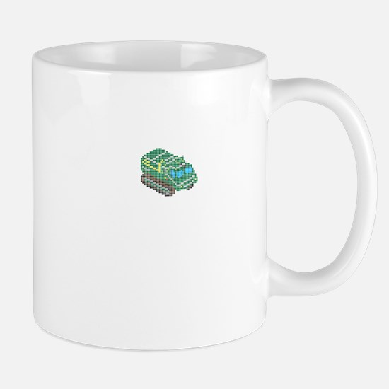 Shado 2 Mug