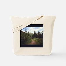 Trail Lust Tote Bag
