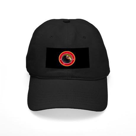 TAKE CONDOR Black Cap
