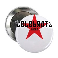"""Celebrate Vodka II 2.25"""" Button"""