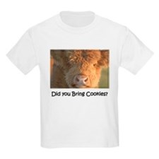 Bring Cookies T-Shirt