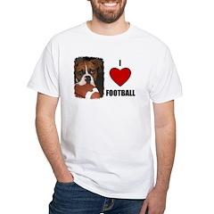 I LOVE FOOTBALL Shirt