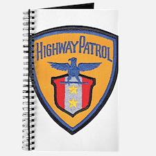 Highway Patrol Journal
